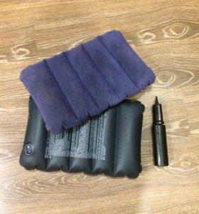 Подушки надувные для матраса