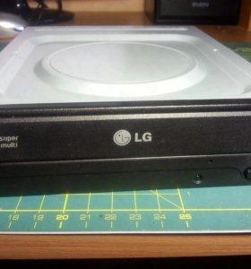 DVD-ROM LG-GH22NP20 (ide)