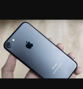 Обменяю iPhone 7 32gb