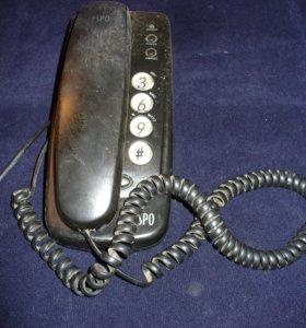 Телефон стационарный espo TX-5810