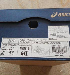 Кроссовки Gel-Pulse 7 G-TX. Размер 43,5 или 44.