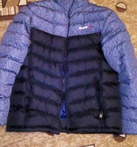 Куртка зимняя мужская 48р.