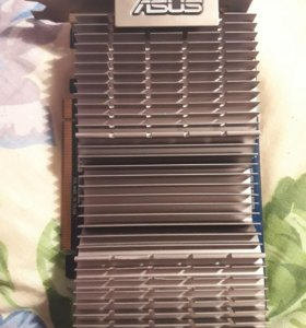 Продам видео карту на 512