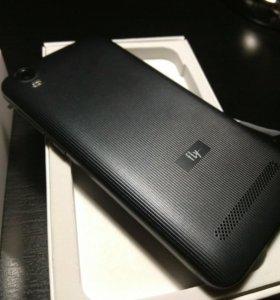 Новый телефон FLY Nimbus 9