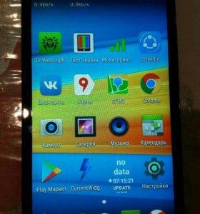 Телефон Dexp ES350