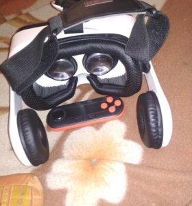 Очки VR