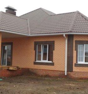 Дом, 155 м²