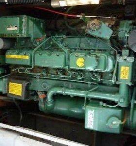 Продам двигатель Volvo Penta AD41
