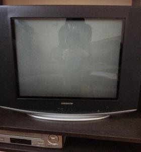"Телевизор «ERISSON"""