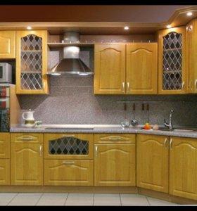 Кухонная мебель мдф дешевле рынка