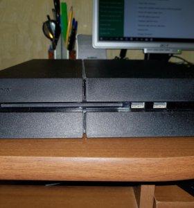 Sony PlayStation 4, на 1TB