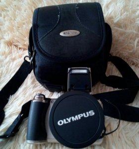 Фотоаппарат,14мегапиксель,возможен торг!