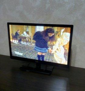 Led -Телевизор LT-22L08V