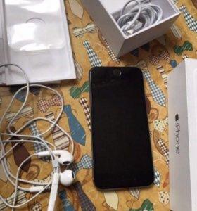 Продам/ Обменяю iPhone 6 рст original
