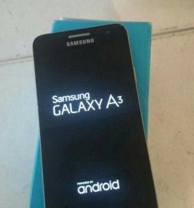 Samsung Galaxy A3 Duos 4G
