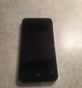Продам / Обменяю iPhone 4S рст original
