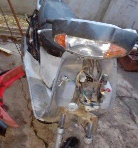 Honda Лид 50
