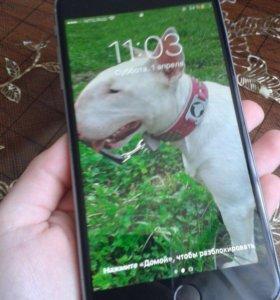 Айфон 6+ (64gb)