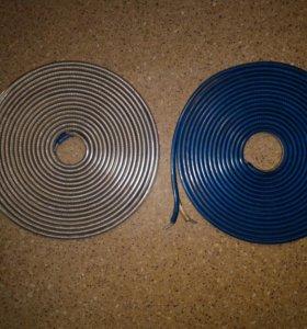 Акустический кабель DAXX S90 (17 метров 2 х 8.5м)