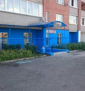 Площадь в аренду (Емельяново)