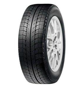 Шины новые липучка Michelin X-ice XI 2