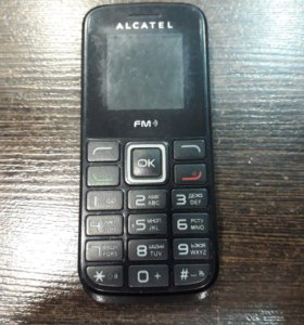 Alcatel One Touch 1010D телефон