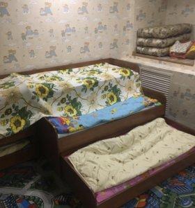 Оборудование и Мебель для открытия детского садика