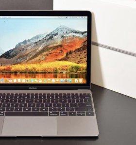 Продаю MacBook 12 256gb