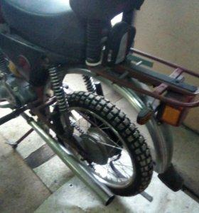 Купить бу в смоленске кроссовый мотоцикл