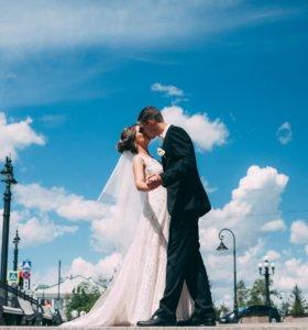 Фотограф на свадьбу, свадебная фотосъемка