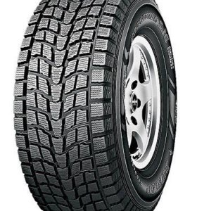 Шины новые Dunlop Grandtrek SJ6