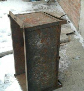 Ящик металл