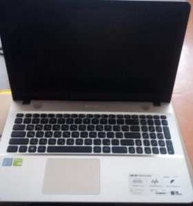 Продам Ноутбук Asus r541u
