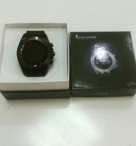 Умные часы. Smart watch.