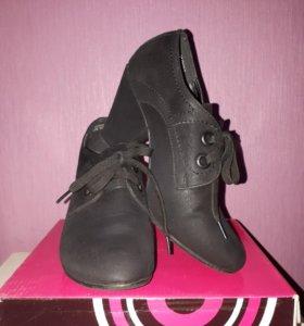 Продам П/ботинки