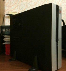 Системный блок AMD Phenom X3 8650