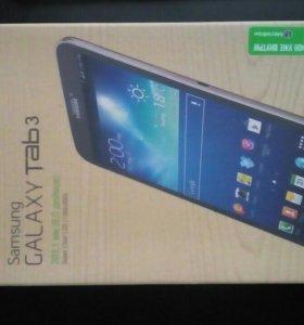 Планшет Samsung Galaxy tab 3 8 дюймов