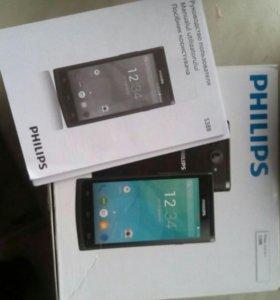 Смартфон Philips S388
