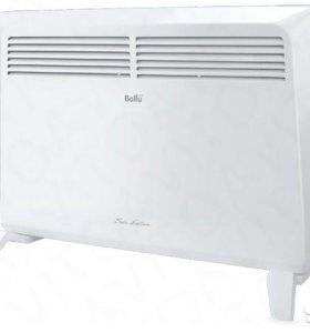 Электрические конвекторы Ballu BEC/SM-1000 (новые)