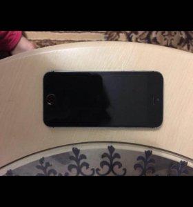 Продам / Обменяю iPhone 5S рст original