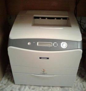 Epson AcuLaser C1100 цветной лазерный принтер