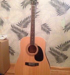 Продам гитару Parkwood