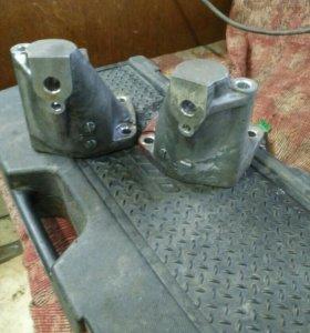 Кронштейны крепления двигателя 2jz-ge тайота