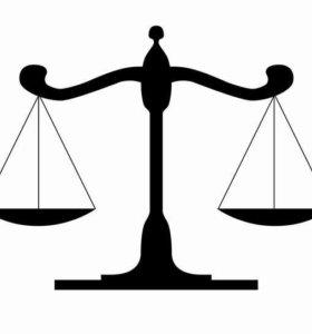 Правовая поддержка физическим и юридическим лицам