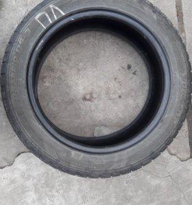 Зимняя резина DUNLOP 225 50 17