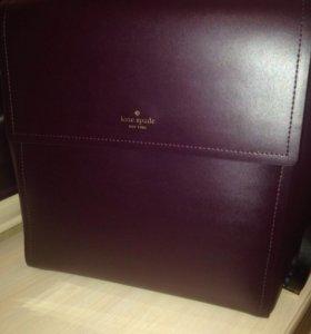 Новый рюкзак Kate Spade