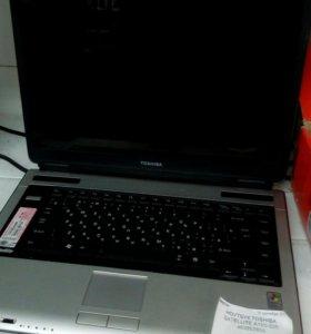 Ноутбук Toshiba Satellite A100-220
