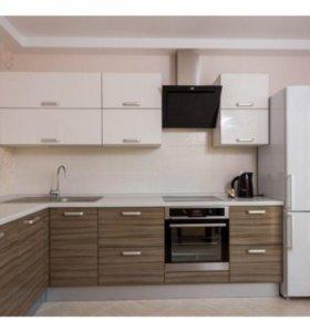 Набор кухонной мебели Милана1