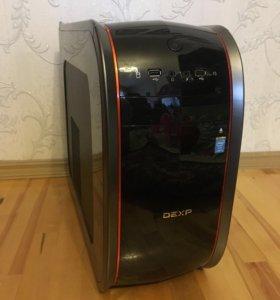 Игровой i5-4460