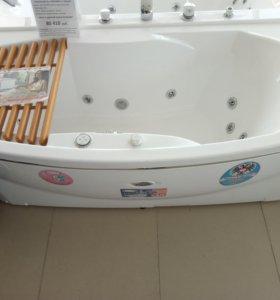 Ванны гидромассажные